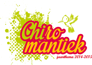 Chiromantiek-logo