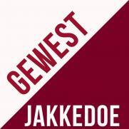 Gewest Jakkedoe